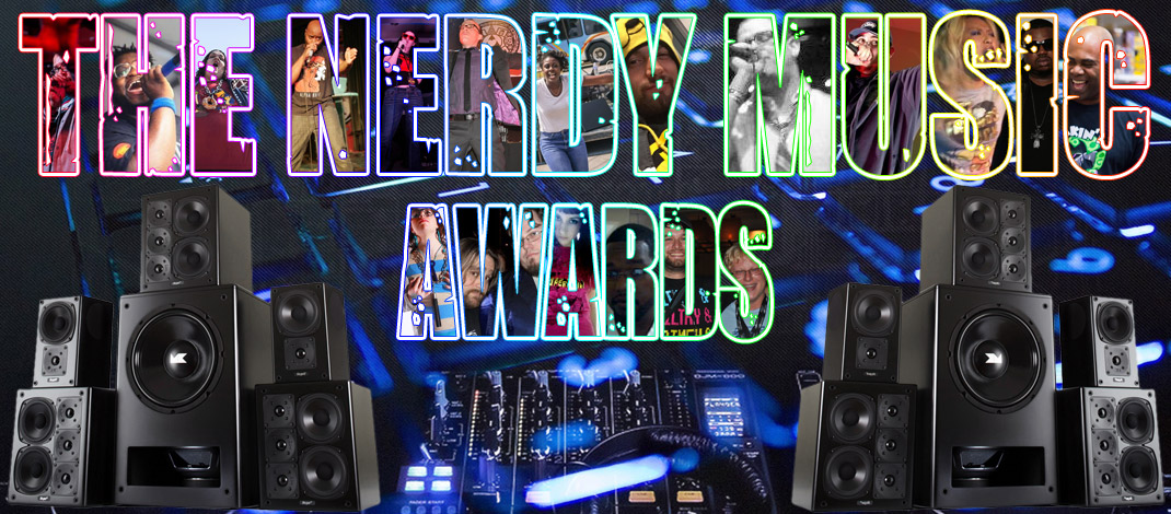 The Nerdy Music Awards