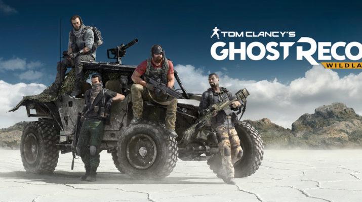 Ghost Recon Wildlands Closed Beta Review